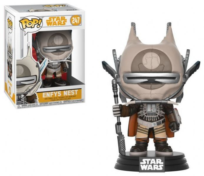 Funko POP Vinyl: Star  Wars Enfys Nest